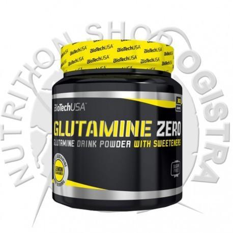 šta je glutamin u hrani?