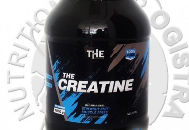 Upotreba kreatina, Whey proteina